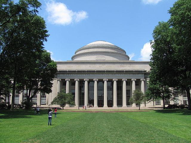 mejores universidades de estados unidos mit