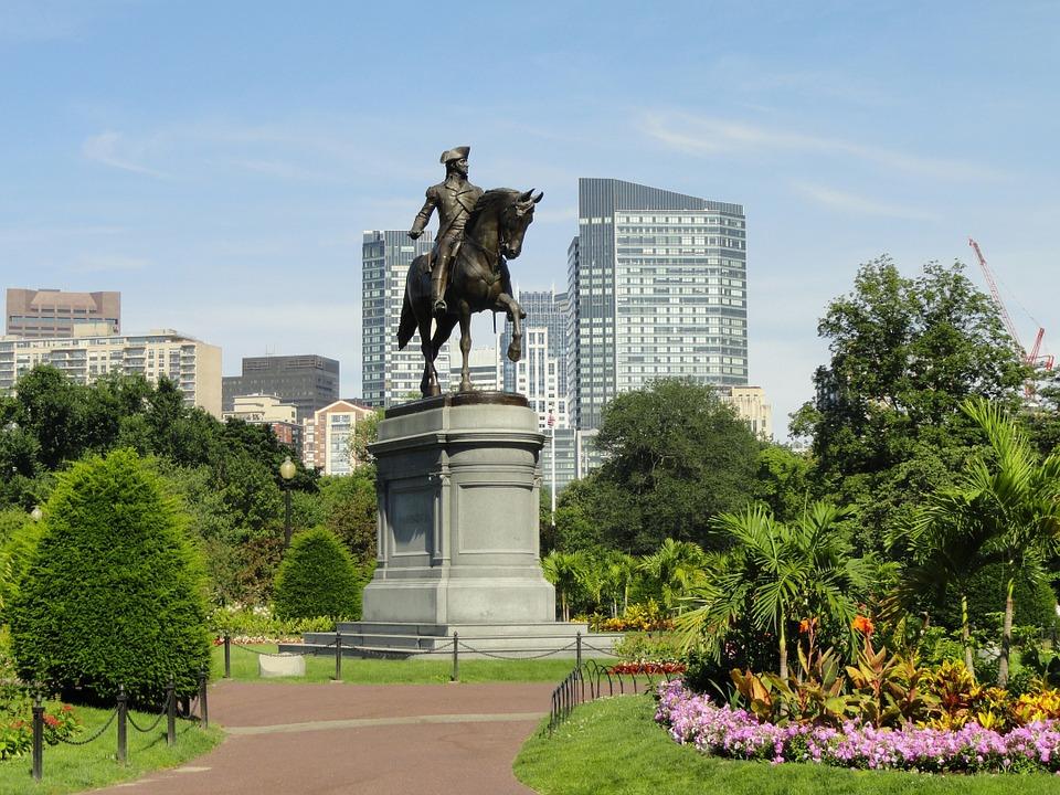 estudiar en Boston
